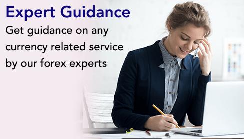 Best Forex Exchange (Buy/Sell) Rates In New Delhi